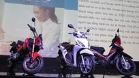 Honda Việt Nam ra mắt thị trường ba mẫu xe máy mới