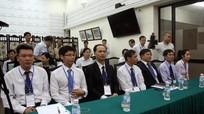Vụ phó Hợp tác quốc tế trúng tuyển Vụ trưởng ATGT