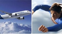 """Bí ẩn """"người bay"""" cho phi cơ Airbus 320 """"hít khói"""""""