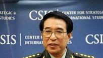 Cựu Phó Chủ tịch Quân ủy Trung ương Trung Quốc nhận tội