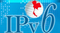 Báo điện tử, mạng xã hội phải chuyển sang IPv6 trước năm 2019