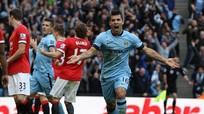 Điểm tin sáng 3/11: Man City thắng derby Manchester