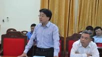 Xây dựng Bộ tiêu chí Nông thôn mới có  đặc trưng riêng cho Kim Liên