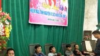 Anh Sơn: Thu 763 đơn vị máu trong ngày hội hiến máu tình nguyện