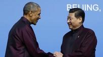 Quan hệ Trung-Mỹ: Phụ thuộc vào khả năng chấp nhận sự khác biệt!