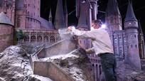 Bật mí hậu trường 'không ngờ tới' của phim 'Harry Potter'