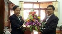 Thị xã Thái Hòa: Nhiều chương trình, cuộc vận động thiết thực, hiệu quả