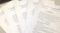 Bộ TT&TT phạt 5 báo điện tử vì đăng tin không chính xác