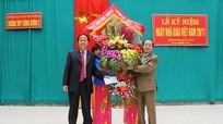 Chúc mừng các cơ sở giáo dục nhân Ngày Nhà giáo Việt Nam 20-11