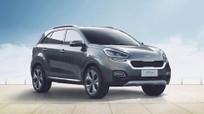 """Kia cũng """"rục rịch"""" chuẩn bị xe cạnh tranh Ford EcoSport"""