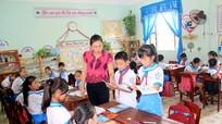 Chấn chỉnh dạy thêm, học thêm bậc Tiểu học: Giảm áp lực cho học sinh