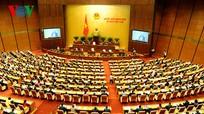 Kỳ họp Quốc hội khóa XIII bế mạc với nhiều quyết sách quan trọng