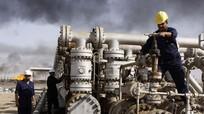 Giá dầu thế giới sụt giảm mạnh sau quyết định của OPEC