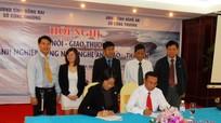Kết nối giao thương doanh nghiệp Nghệ An- Đồng Nai– Lào– Thái Lan