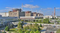 """""""Ukraine giấu sự cố tại nhà máy điện hạt nhân Zaporozhye"""""""
