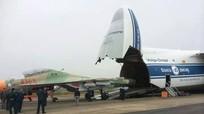 Việt Nam nhận thêm 2 'Hổ mang chúa' Su-30MK2