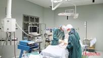 Chuyển biến đầu tư cơ sở vật chất, dịch vụ y tế kỹ thuật cao