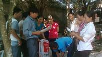 Diễn Châu: Dạy nghề dân cần và địa phương có nhu cầu