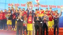 TGĐ Công ty CPBĐ SLNA: 'Tôi tán thành để U19 HAGL dự SEA Games 28'