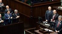 Tổng thống Ukraina trình Quốc hội dự thảo luật gia nhập NATO