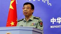 Quan hệ Trung - Mỹ căng thẳng liên quan đến vấn đề Đài Loan