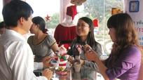 Mùa giáng sinh: Cơ hội kích cầu thị trường cuối năm