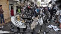 Các nước trong khu vực bị thiệt hại 35 tỷ USD từ cuộc chiến Syria