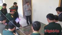 Sở KH&CN Nghệ An tổ chức hội nghị nghiệm thu đề tài