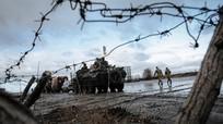 Ngoại trưởng Sergei Lavrov: 'Nga không mất Ukraine'