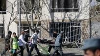 Afghanistan: 15 người thiệt mạng do rocket rơi vào đám cưới