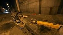 Máu đổ giao thừa Thượng Hải: 35 người chết, 42 người bị thương