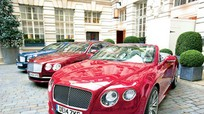 Bentley kỳ vọng vào mẫu SUV sắp ra