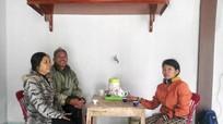 Hỗ trợ sinh kế ở xã Ngọc Sơn