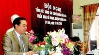 Bệnh viện đa khoa TP Vinh: Triển khai nhiều kỹ thuật cao trong KCB