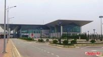 Sân bay Vinh - Vị thế mới của Cảng hàng không quốc tế