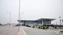 Cảng hàng không Vinh: Tự tin vươn tầm quốc tế