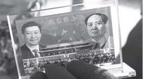 """Viết tiếp câu chuyện """"giấc mơ Trung Hoa"""""""