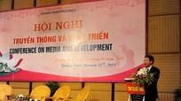 TGĐ Nguyễn Đăng Tiến: VTC chính thức sáp nhập VOV