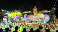 Quy hoạch xây dựng tượng đài Chủ tịch Hồ Chí Minh