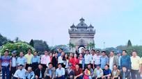 Lữ hành TST Travel phát triển mạnh du lịch tâm linh