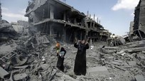 Người đứng đầu Ủy ban điều tra của Liên Hợp Quốc tại Gaza từ chức