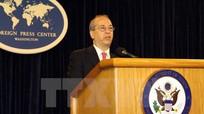 Mỹ công bố ưu tiên chính sách tại châu Á-Thái Bình Dương