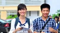 Thí sinh cận thị phải cam kết chữa khỏi trước khi học trường công an