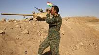 Iraq: Đẩy lùi bước tiến quân của IS gần Mosul
