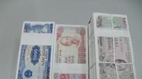 Không đưa tiền mới mệnh giá dưới 5000đ lưu thông dịp Tết Nguyên Đán
