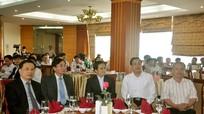 UBND tỉnh tổ chức Hội nghị gặp mặt ngành GTVT đầu năm