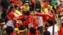 Bộ VH-TT&DL thanh tra đột xuất lễ hội ở các địa phương