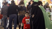 Australia cấm công dân đến Mosul, Iraq