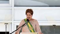 Tổng thống Brazil không bị điều tra liên quan đến bê bối Petrobras