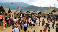 Pu Nhạ Thầu: Hứa hẹn một lễ hội hấp dẫn ở miền Tây xứ Nghệ
